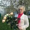 Галина, 56, г.Брянск
