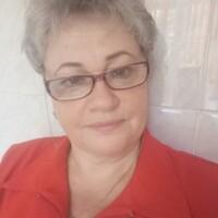 Татьяна, 63 года, Дева, Санкт-Петербург