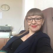 Елена 42 года (Дева) Анжеро-Судженск