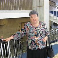 Ольга, 74 года, Дева, Москва