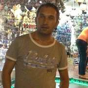 Mehmet Corlu 41 Анталья