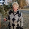 Вера, 62, г.Курск