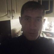 Роман Хабаров 31 Кандалакша