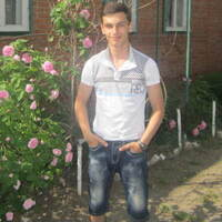 Дмитрий, 26 лет, Овен, Ростов-на-Дону