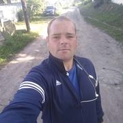 Андрей 33 Барнаул