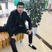 Алишер 30 Москва