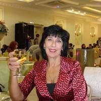 Алла, 63 года, Овен, Астрахань