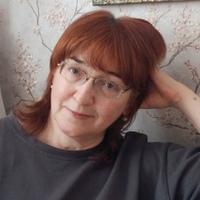 Галина, 60 лет, Скорпион, Москва