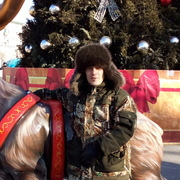 Сергей Коваленко 30 Дальнегорск