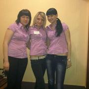 Анна Анатольевна 30 лет (Рак) на сайте знакомств Буя