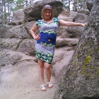 Анастасия, 31 год, Рак, Омск