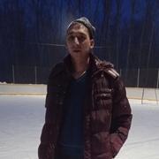 Тимофей 25 лет (Водолей) на сайте знакомств Барнаула