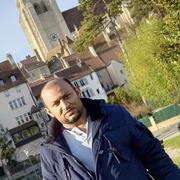 Mohamad saif 37 Лион