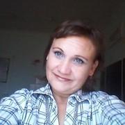 Елена 43 года (Скорпион) Увельский
