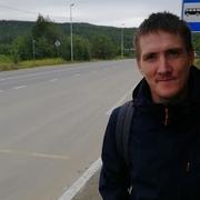 Сергей 31 Мурманск