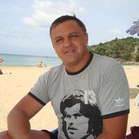 Дима, 47 лет, Лев, Новосибирск