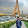 ЧуЖоЙ, 40, г.Париж
