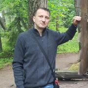 Andrej 41 год (Водолей) Вильнюс