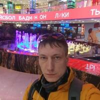 андрей, 37 лет, Стрелец, Москва