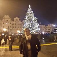 Гриша Абрамов, 61 год, Стрелец, Тель-Авив-Яффа