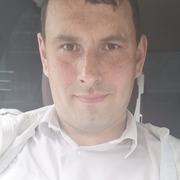 Алексей Чернышев 36 Екатеринбург