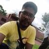 Rasel Alam, 38, Dhaka
