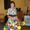 Наталия Базалевскаz, 49, Хорол