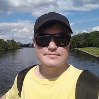 Кирилл, 34 года, Овен, Санкт-Петербург