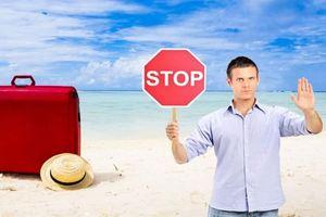 Чего нельзя делать туристам заграницей