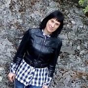 Виктория 40 лет (Козерог) Нижний Тагил
