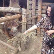 Ольга 41 год (Телец) Сергиев Посад
