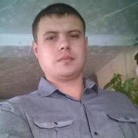 макс, 30 лет, Дева, Братск