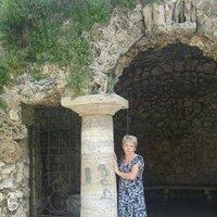 Любовь, 54 года, Весы, Саратов