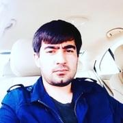 Anvar 50 Душанбе