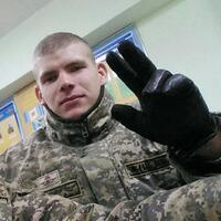Дима, 28 лет, Овен, Караганда