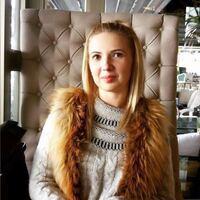 Юля, 29 лет, Дева, Нью-Йорк