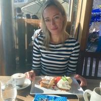 Maria, 37 лет, Скорпион, Санкт-Петербург