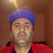 Гасан 42 года (Скорпион) Дербент