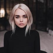 Карина Исаева 30 Санкт-Петербург