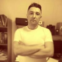 Сергей, 43 года, Стрелец, Москва