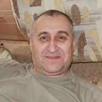 Сергей, 54 года, Скорпион, Челябинск