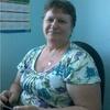 галина, 57, г.Озерск(Калининградская обл.)