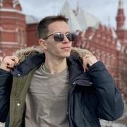Виталий 23 Москва