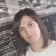 Светлана 34 года (Овен) Электросталь