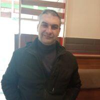 Валерий, 43 года, Телец, Гомель