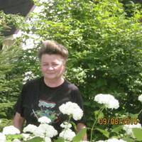 Галина, 64 года, Телец, Санкт-Петербург