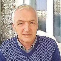 Леонид, 71 год, Козерог, Первоуральск
