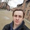 Aleksandr Osenniy, 26, Катовице