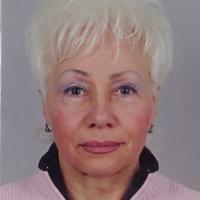 Valentina, 61 год, Водолей, Санкт-Петербург
