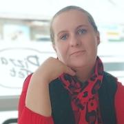 Юлия Витомская 28 лет (Дева) Красногвардейское